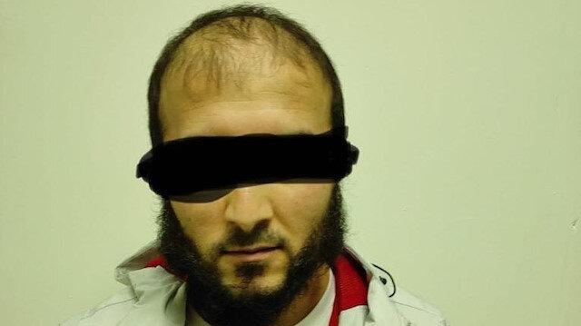 MİT ve Emniyetten ortak operasyon: DEAŞ'ın kilit ismi 'Basim' İstanbul'da yakalandı