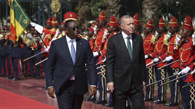 İtalya basını: Afrika'yı Türkiye'ye kaptırdık
