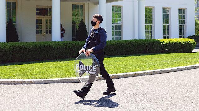 Gizemli hastalık Beyaz Saray'da