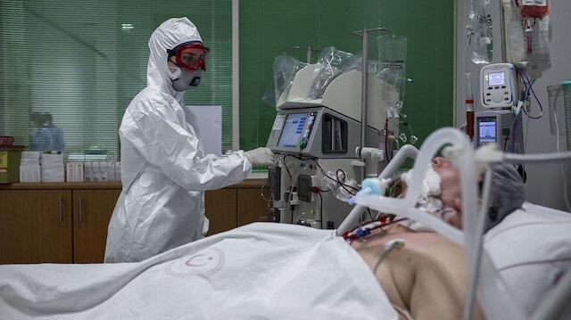 Sağlık Bakanı Koca açıkladı: Hastane başvuruları yarı yarıya düştü