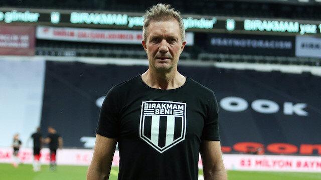 Beşiktaş'ın gizli kahramanı Stefano Marrone Müslüman futbolcular için oruç tutuyor