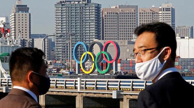 Tokyo Olimpiyatları'na ilişkin yeni açıklama: Önlemler alınarak düzenlenecek