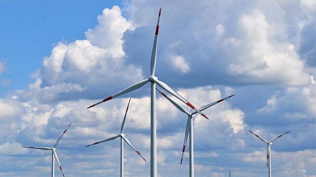 12,6 milyon konutun elektrik ihtiyacı yenilenebilir enerjiden