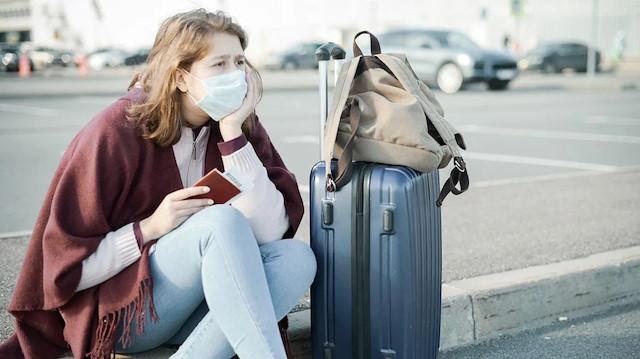 AB Komisyonu'ndan seyahat kararı: Üye ülkelerde onaylı aşıları yaptıranlara kısıtlama kaldırılsın