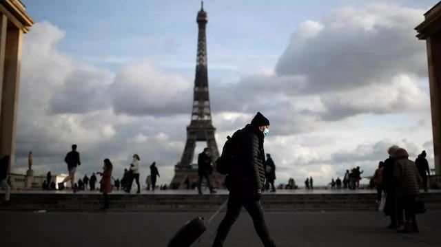 Fransa'da 4 aşamalı normalleşme süreci başlıyor
