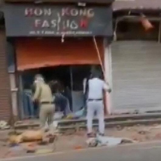 Hindistanın Batı Bengal eyaletinde seçim sonrası çatışma yaşandı: 12 ölü