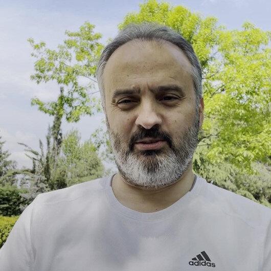 Bursa Büyükşehir Belediye Başkanı Alinur Aktaşın Kovid-19 tedavisi tamamlandı