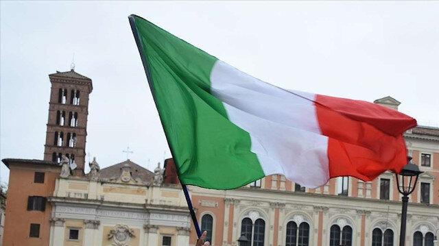 İtalya'da 'Kovidsiz ada': Tüm aşılar yapıldı