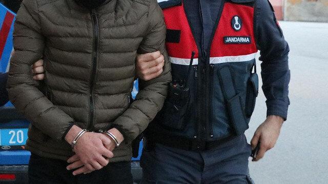 Terör örgütü PKK'ya eleman kazandırıyordu: Van'da gözaltına alındı