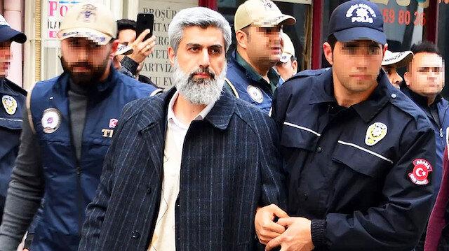Eski Furkan Vakfı Başkanı Alparslan Kuytul ve yanındakilere gözaltı