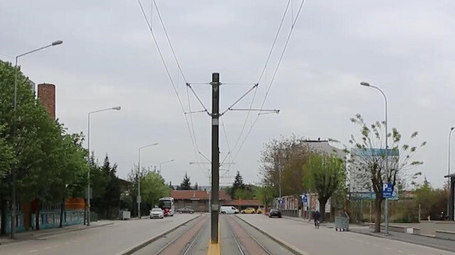 Eskişehir'de vatandaşlar