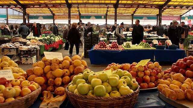 İçişleri Bakanlığı'ndan yeni genelge: Cumartesi günleri pazar yerleri açık olacak