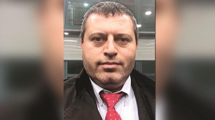 Avukat Mustafa Çiçek