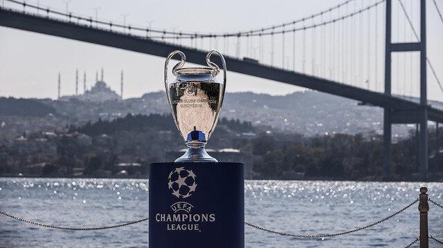 Bakan Kasapoğlu'ndan finale kalan Manchester City ve Chelsea'ye mesaj
