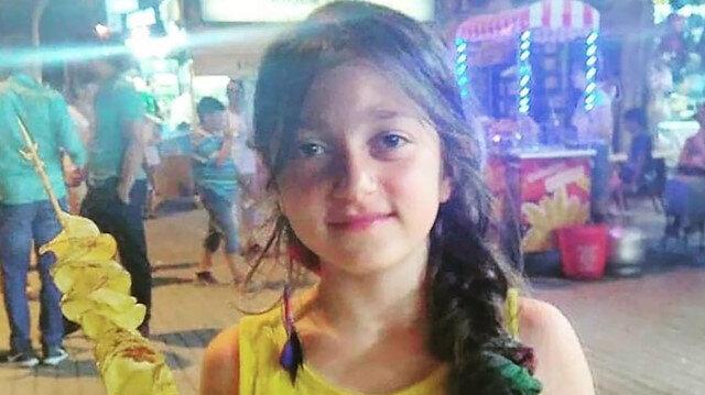On üç yaşındaki Pınar'ı maganda kurşunu hayattan kopardı