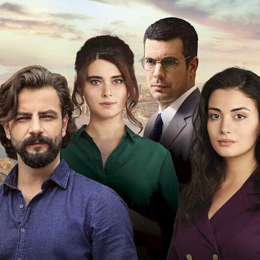 Kanal 7'nin dizisi 'Yemin' Hindistan'da yayınlanacak