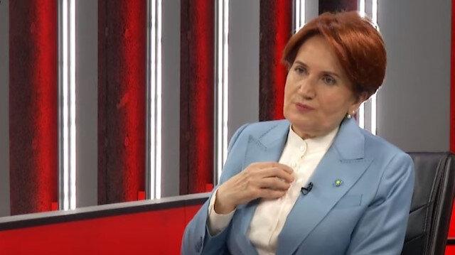Meral Akşener'den CHP'ye 'ittifak' sitemi: Bazı yerlerde aday çıkarmasalar belediye seçimlerini kazanacaktık