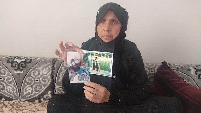 4 bin lirayla 'Babama gidiyorum' deyip çıktı: 8 gündür haber alınamıyor