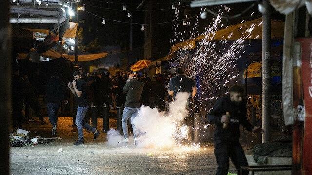 Fanatik Yahudiler Mescid-i Aksa'yı ramazanda işgal etmeye hazırlanıyor: Üst üste saldırı bildirileri yayınladılar