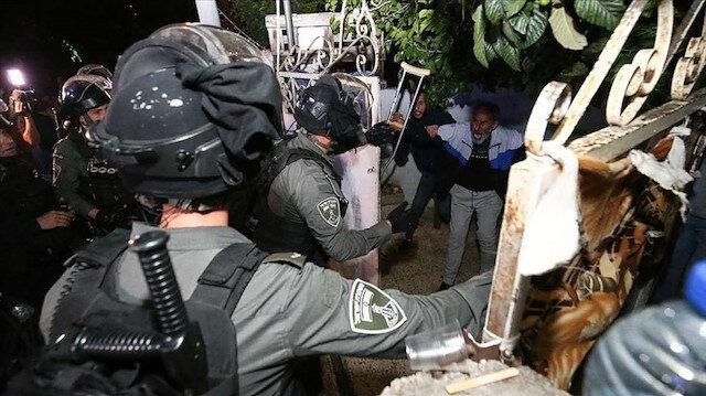 ABD'den İsrail'e tepki: Kudüs'te Filistinlilerin yerlerinden edilmesinden derin endişe duyuyoruz