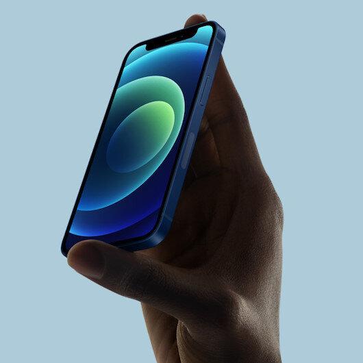Apple ekranı meraklı gözlerden gizleyen yeni bir teknolojinin patentini aldı