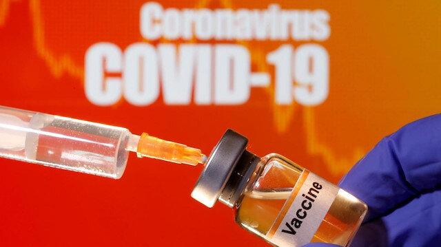 COVID-19 aşılarında patent kaldırılacak mı?
