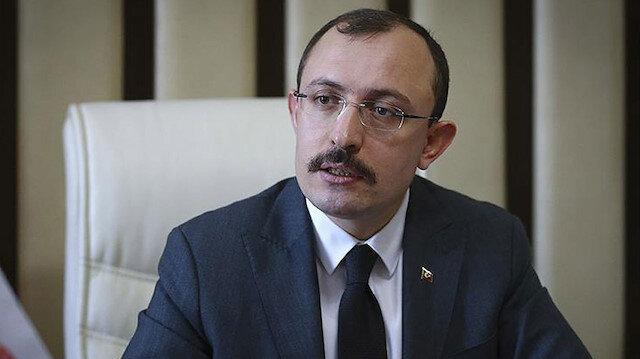 Ticaret Bakanı Mehmet Muş: Kadın kooperatiflere 150 bin liraya kadar hibe desteği