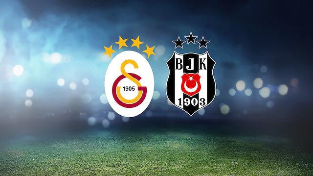 Galatasaray-Beşiktaş (CANLI)