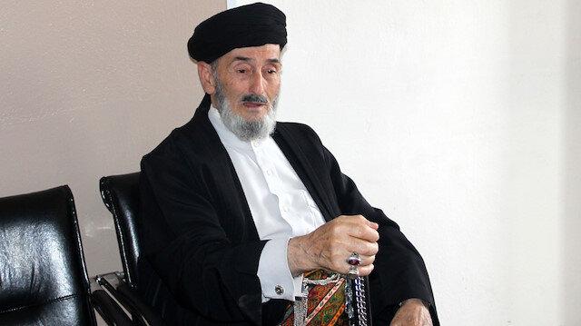 Söylediği Huma Kuşu türküsüyle Türkiye'yi duygulandıran Dadaş Necati hayatını kaybetti