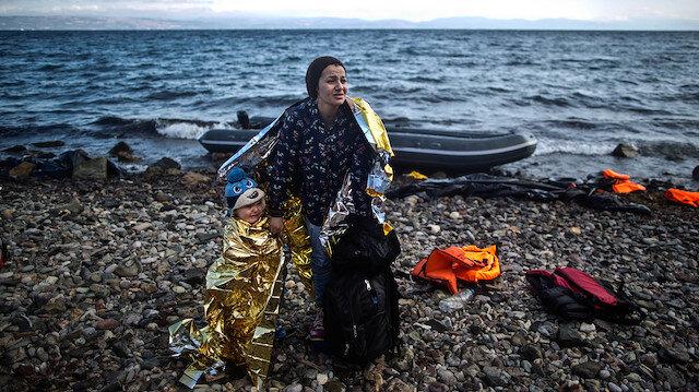 Yunan zulmü raporlara yansıdı: 'İnsanlık dışı' yöntemler 2 bin mültecinin ölümüne neden oldu