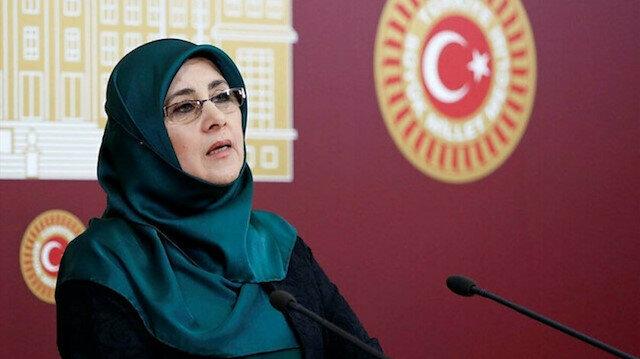 HDP şaşırtmadı: Hüda Kaya İsrail saldırısı üzerinden Türkiye'yi hedef aldı
