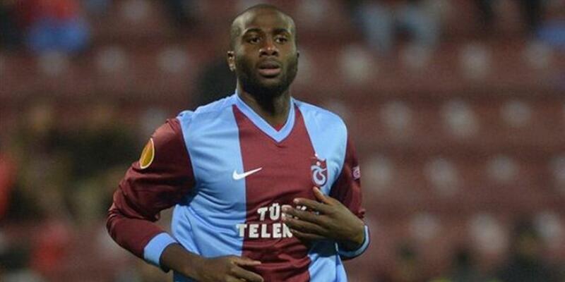 Sol Bamba Trabzonspor formasıyla 35 maça çıkmıştı.
