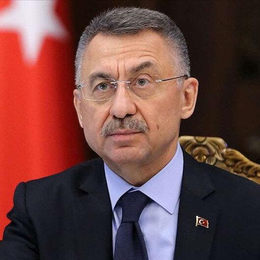 نائب أردوغان يهنئ الأمهات التركيات بعيدهن