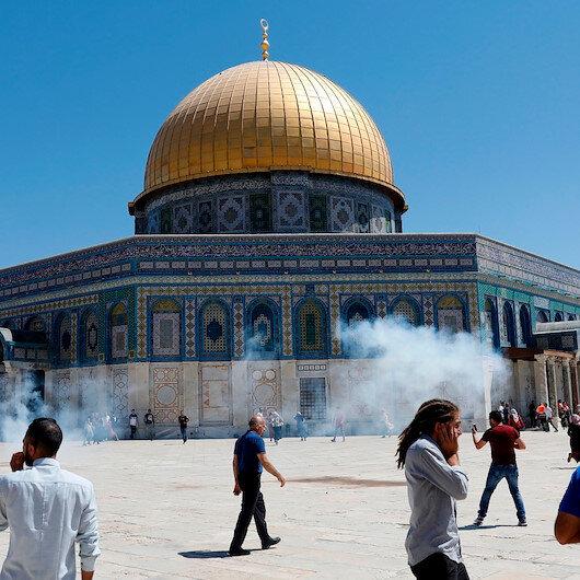 الأردن يحذر الاحتلال من استمرار انتهاكاتها في القدس