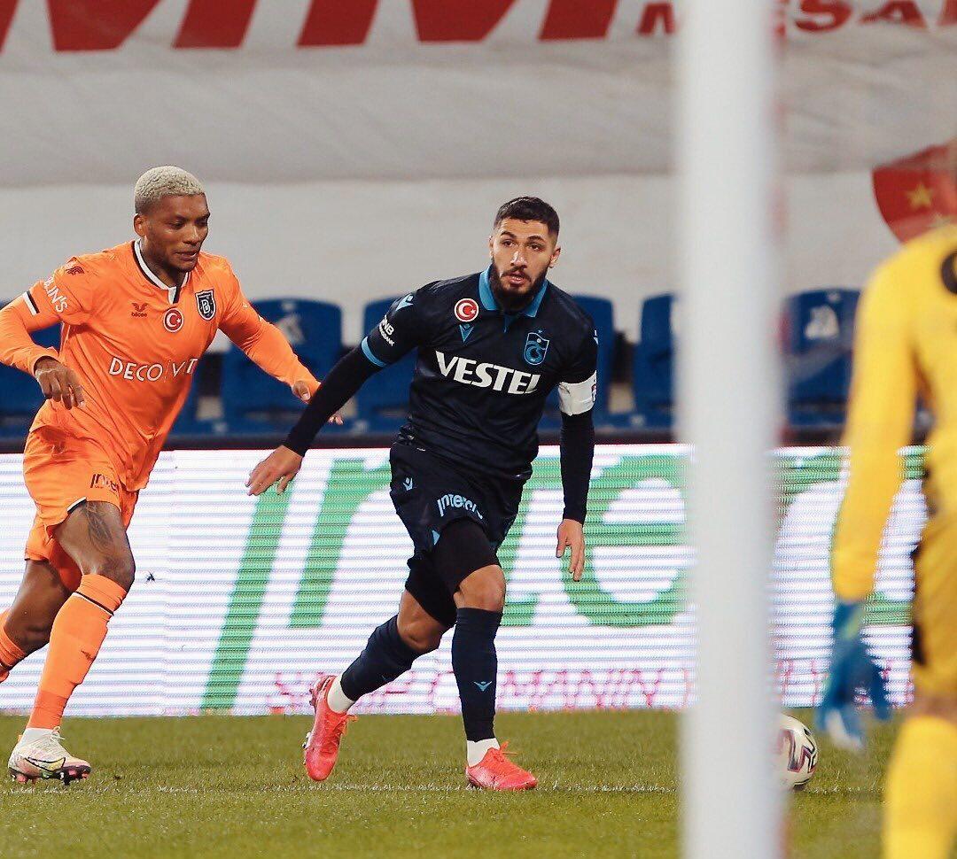 Kamil Ahmet bu sezon Süper Lig'de 17 maçta forma giydi ve 1 asist yaptı.