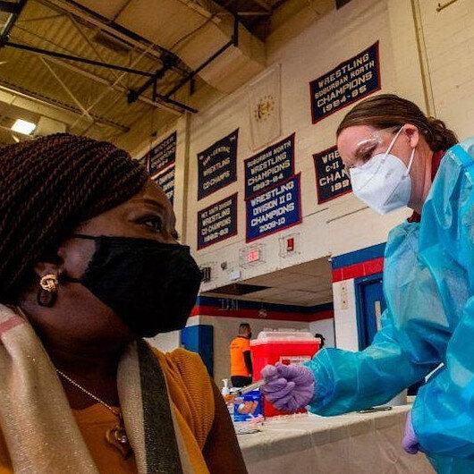ABD'de bazı eyaletler talep azaldığı için koronavirüs aşılarını geri çeviriyor