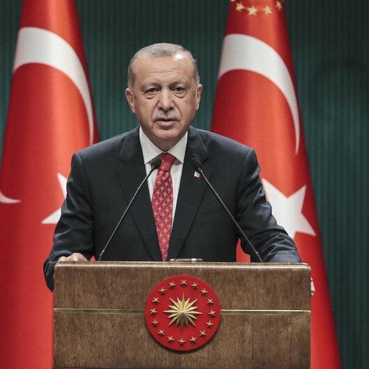 أردوغان يدعو العالم للتحرك بفاعلية حيال الاعتداءات الإسرائيلية