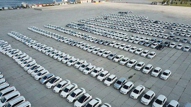 Sıfır araçta '2020' korkusu: İkinci el araç fiyatları yeniden yükselişe geçebilir