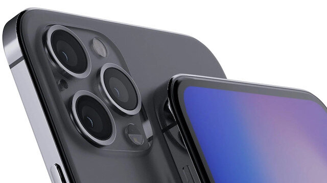 Apple 2023'te kendi 5G modemini üretebilir