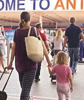 Türk turizmi yeni sezona hazırlanıyor