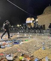 İsraile dünyadan tepki yağdı