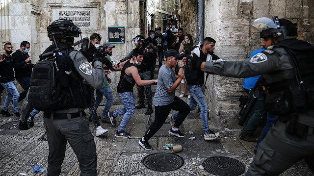 İsrail Meclisindeki Arap Milletvekili Avde: Dava özünde işgal davasıdır
