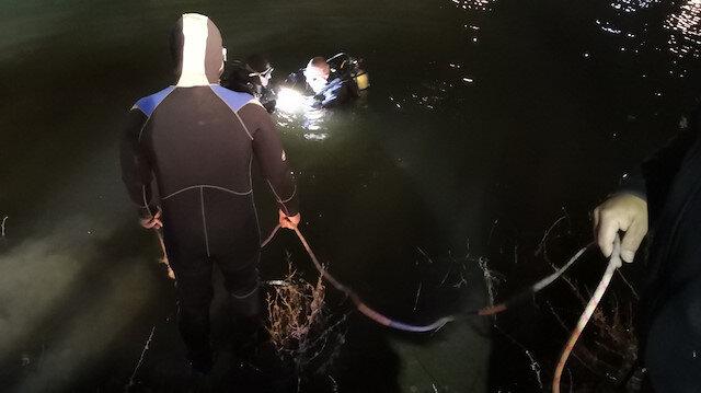 Aksaray'da kaybolan iki çocuktan acı haber geldi: Baraj gölünde cesetleri bulundu