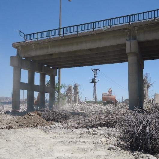 Köprü inşaat işleri yaptırılacak