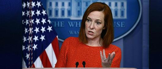 Beyaz Saray'da İsrail korkusu