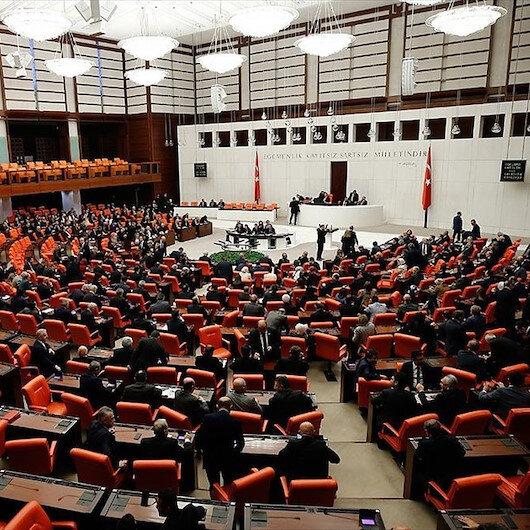 البرلمان التركي يدين بشدة اعتداءات الاحتلال الإسرائيلي على الأقصى