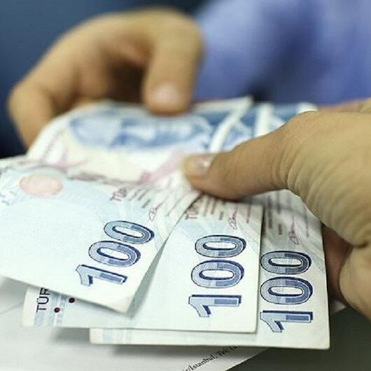 Bakan Vedat Bilgin: Nisan ayına ilişkin nakdi ücret desteği ödemelerini bugün yapıyoruz