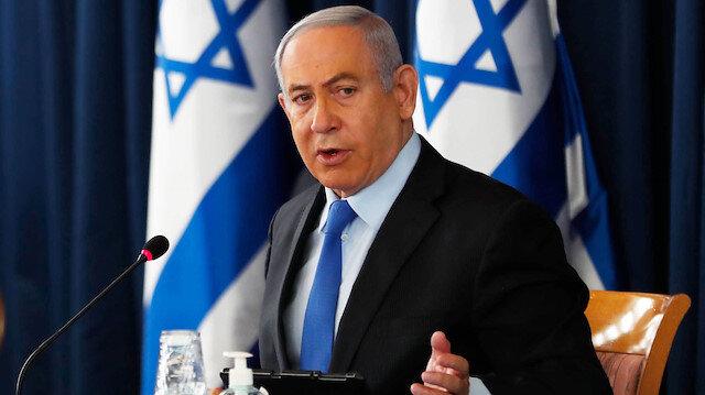 Netanyahu katliama doymuyor: İsrail büyük bir güçle karşılık verecek