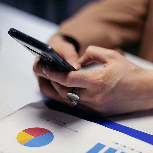 Gelir İdaresi'nden mükelleflere 56 milyona yakın SMS