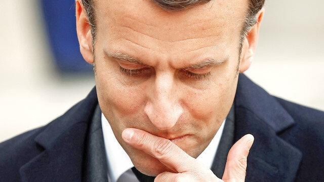 Fransa'da yeni darbe bildirisi